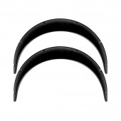 Universal Arch Extensions - 90 mm (Fender Flares)