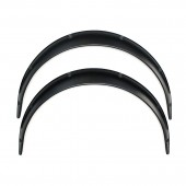 Universal Arch Extensions - 70 mm (Fender Flares)