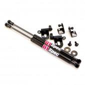 D1 Spec Bonnet Strut Kit for Nissan 350Z