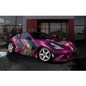 """Amuse Style"" Body Kit for Nissan 370Z"