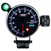 Prosport Rev Counter / Shift Light (115 mm)