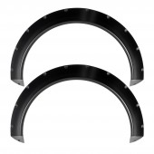 Concave Arch Extensions - 70 mm (Fender Flares)