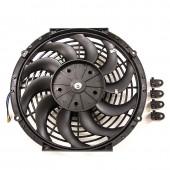 Ventilateurs Electriques DriftShop Universels - 7 à 14 pouces