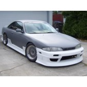 """D-Max 3 Style"" Body Kit for Nissan 200SX S14"
