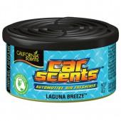 """Sent-Bon California Scents """"Car Scents"""" - Brise du Lagon"""