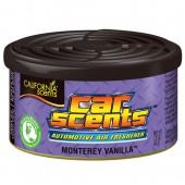 """Sent-Bon California Scents """"Car Scents"""" - Vanille"""
