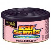 """Sent-Bon California Scents """"Car Scents"""" - Bubblegum"""