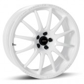 "Team Dynamics Pro Race 1.2, 13x7"", Blanc"