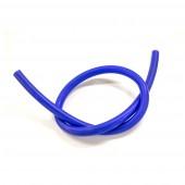 Silicone Hose - Diam. 13 mm - Blue (per meter)