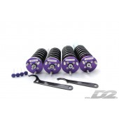 D2 Racing Street Coilovers for Datsun 240Z / 260Z / 280Z