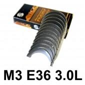 Coussinets de Bielles Renforcés ACL Trimétal - BMW M3 E36 3.0L S50B30