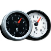 AEM Oil Pressure Gauge - 6.9 BAR