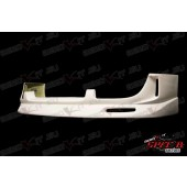 Aerokit Spec R-1 Front Lip for Subaru WRX 2004