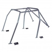 OMP 6 Point FIA Roll Cage for BMW E36 Coupe