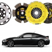 ACT Reinforced Clutches for Subaru BRZ