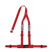 Sparco 3 Points Harness - ECE Road Approved