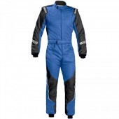 Sparco Energy RS-5 FIA Racing Suit - Blue