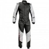 Sparco Energy RS-5 FIA Racing Suit - Black