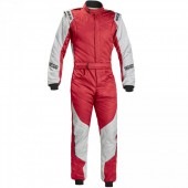 Sparco Energy RS-5 FIA Racing Suit - Red