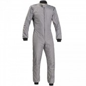 Sparco Prime SP-16 FIA Racing Suit - Grey