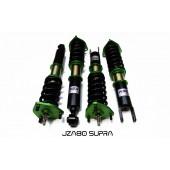 Combinés Filetés HSD pour Toyota Supra MK4 (JZA80)