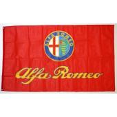 Alfa Romeo Flag (85x150cm)