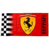 Ferrari Flag (70x145cm)