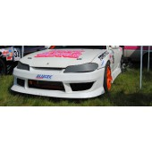 """Uras Style"" Front Bumper for Nissan Silvia S15"