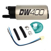 Deatschwerks DW400 Fuel Pump - 415 L/h