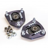 Camber Adjustable Pillow Ball Top Mounts for BMW E30