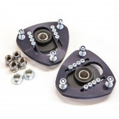 Camber Adjustable Pillow Ball Top Mounts for BMW E46