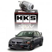 HKS Super SQV IV Blow Off Valve for Mitsubishi Lancer Evo 8 (VIII)