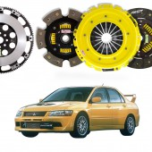ACT Reinforced Clutches for Mitsubishi Lancer Evo 7 (VII)
