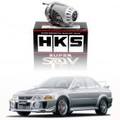 HKS Super SQV IV Blow Off Valve for Mitsubishi Lancer Evo 5 (V)