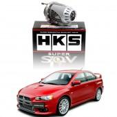 HKS Super SQV IV Blow Off Valve for Mitsubishi Lancer Evo 10 (X)