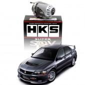 HKS Super SQV IV Blow Off Valve for Mitsubishi Lancer Evo 9 (IX)