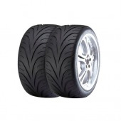 Pneus Semi-Slicks Federal 595 RS-R 195/50 R15 82W (la paire)