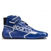Sparco Formula RB-8.1 Shoes - Blue (FIA)