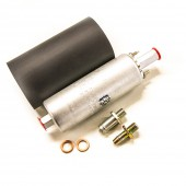 Walbro 234 L/h External Fuel Pump Kit - BMW E30