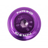 "Kit ""Fender Washer"" NRG, Violet, M6 (lot de 10)"
