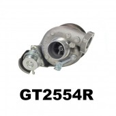 Turbo Garrett GT2554R for SR20DET & CA18DET