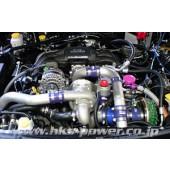Kit Compresseur HKS pour Toyota GT86 / Subaru BRZ