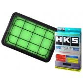 HKS Super Hybrid Air Filter for Mitsubishi Lancer Evolution X
