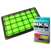 HKS Super Hybrid Air Filter for Mazda RX-8