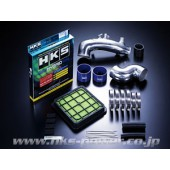 Admission Directe HKS Premium Suction pour Subaru Impreza GRF & GVF (2010-2014)