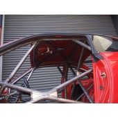 Custom Cages CDS Multipoint Roll Cage for Nissan 200SX S14 / S14A