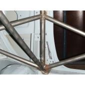 Arceau Custom Cages Multipoints T45 pour Peugeot 207