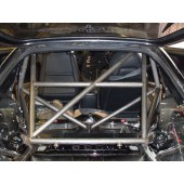 Custom Cages CDS Multipoint Roll Cage for Toyota Supra MK4