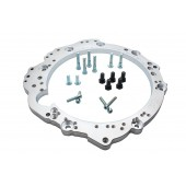 Adapter Kit for BMW M57N Gearbox on Toyota 1JZ/2JZ Engine