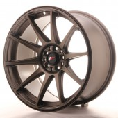 "Japan Racing JR-11 Extreme Concave 18x9.5"" 5x100/108 ET30, Bronze"